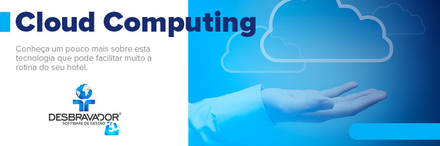 Cloud Computing: This technology will make it easier to manage your business