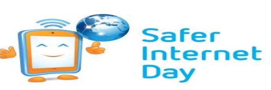 SAFER INTERNET DAY - FEBRUARY 9th 2021